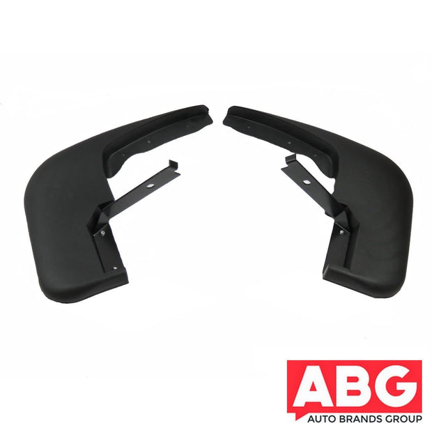 Ford Transit Mk7 2006 to 2013 Pair Front Mudflaps Splash Guards
