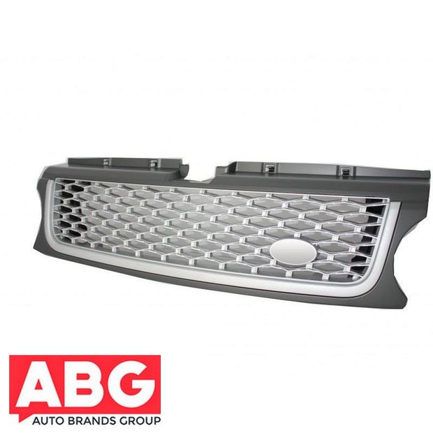 For Range Rover Sport 2010 - 2013 Front Grille Autobiography Style Vent LR019206