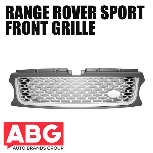 Range Rover Sport 2010 - 2013 Front Grille Autobiography Style Vent LR019206