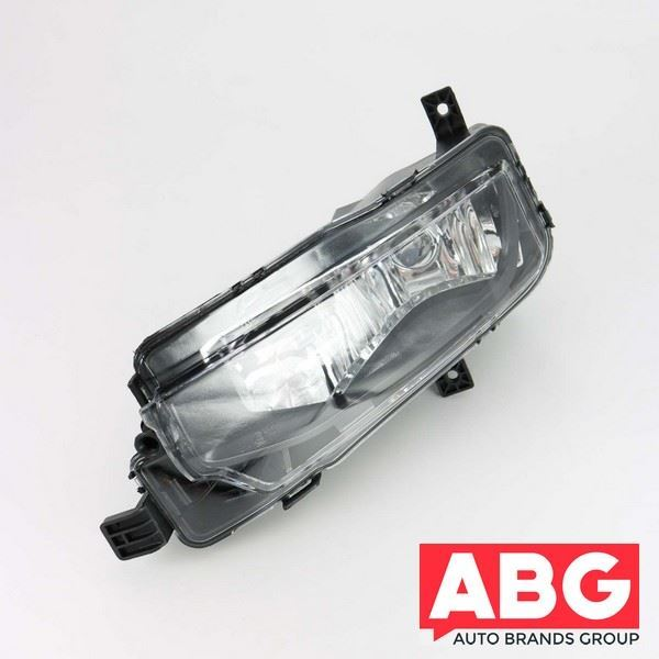 VW Transporter T7 2016 Onwards Front Fog Light Lamp with Bulb Halogen Lights Left Side