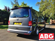 VW Transporter T6 2010 On Rear Back Tail Light Lamp Lens Right O/S