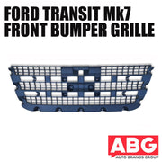 Ford Transit Mk7 2006 to 2013 Front Bumper Lower Grille Vent 1437328