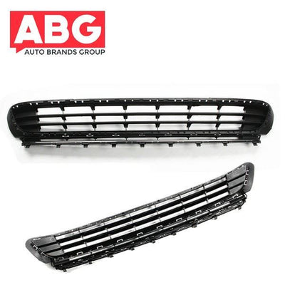 VW Golf MK7 MKVII Front Bumper Lower Grill Cover Grille 2013 to 2016 5G0853677