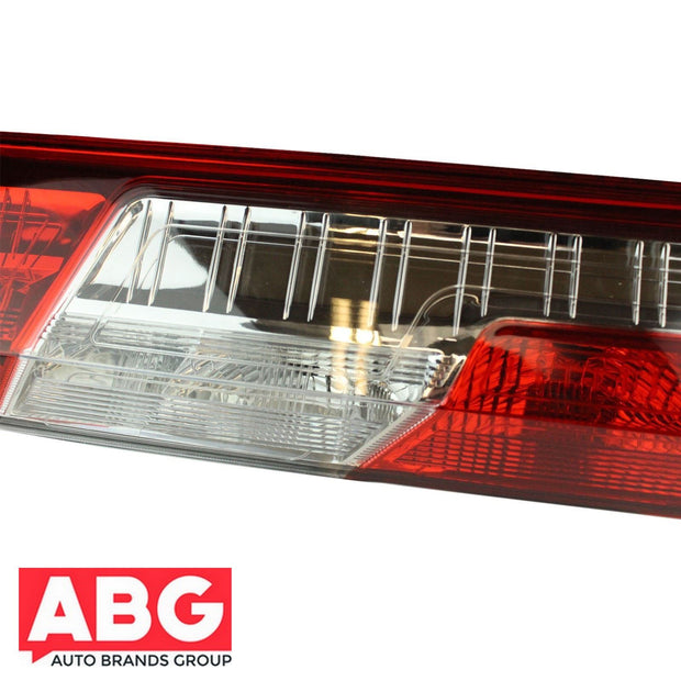 Ford Transit Mk8 Rear Tail Light Back Lamp Lens Right O/S Driver Side 2014 On