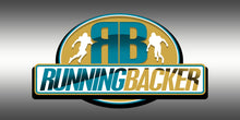 "Load image into Gallery viewer, ""RunningBacker"" -SPORTS SPECIAL ADDITION CANDLE"