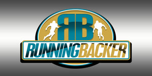 """RunningBacker"" -SPORTS SPECIAL ADDITION CANDLE"