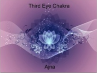 Releasing Past Vows Of Denying, Repressing & Hiding Your Psychic Gifts (3rd Eye Chakra) MP3