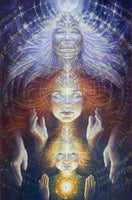 Inter-Galactic Soul Healing With Spirit Shamans & Doctors Of Divinity MP3