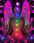 Archangelic Chakra Alignment Activation MP3