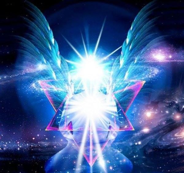 Blue Star Energy Healing Activation & Attunement MP3