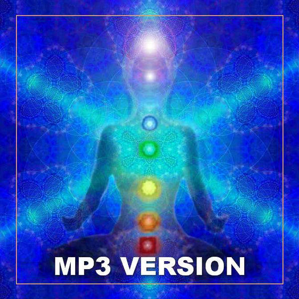 Soul Star Chakra Activation MP3 Audio Version