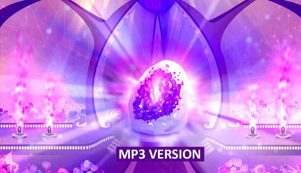 Quan Yin, The Lavender Flame & Great Temple Of Compassion MP3