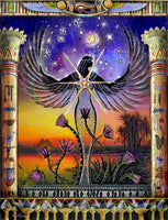 Galactic Goddess Star Isis Empowerment Program