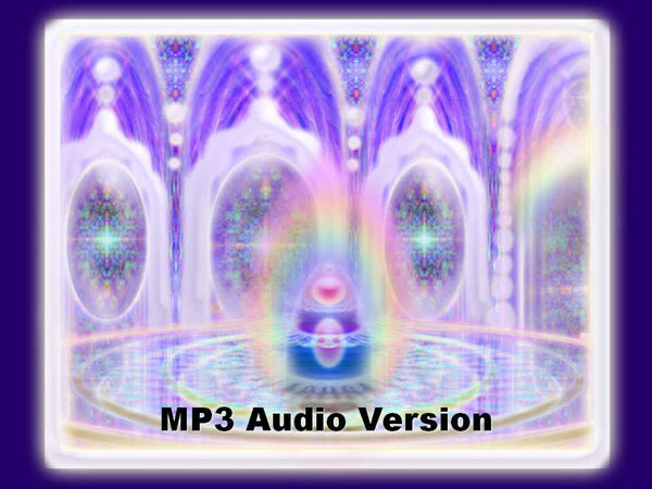 Arcturian Clearing & Galactic Healing For ADD, Anxiety & Hyperactivity MP3