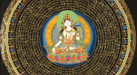 Mother Tara Transmission - For Patience, Power & Protection
