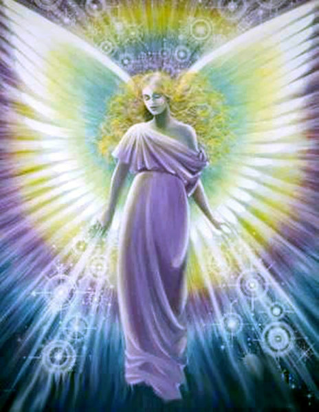 Archangel Muriel Attunement For Psychics, Empaths & Sensitive Souls MP3