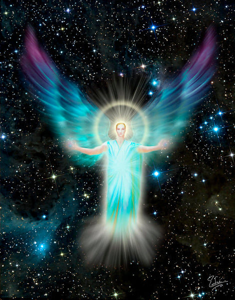 Karmic Clearing & Ascension Healing With The Galactic Archangels MP3