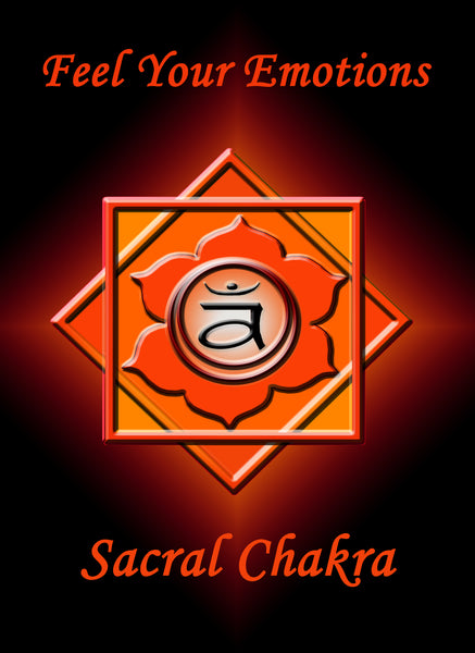 Sacral Center Awakening and Activation MP3