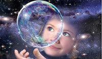 Cosmic Child Re-Birth - For Shyness, Self- Consciousness & Fitting In With Earth Children