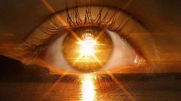 Illumination Infusion For Physical & Spiritual Eye Sight - NEW!