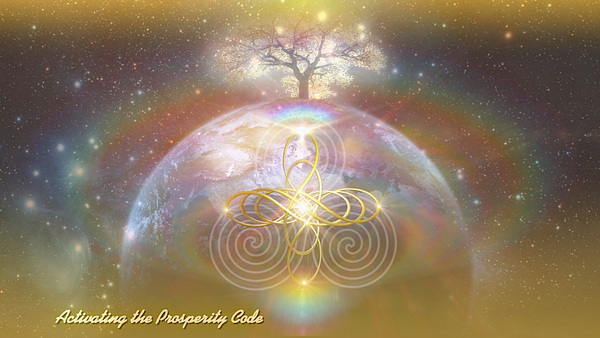 Accelerated Arcturian Abundance Activation - For Vows Of Poverty, Money Scarcity & Karmic Debt