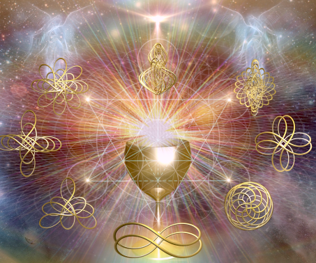 Arcturian Abundance Activation - For Financial Mastery, Safety & Sovereignty