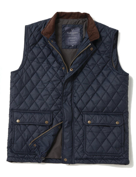 Vedoneire Men's Vest