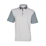 G-Mac Jest Polo - Yard Grey/Rock