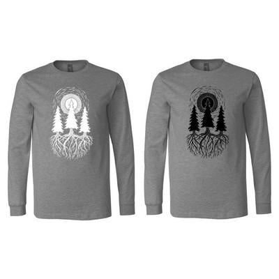 Woosah Long Sleeve