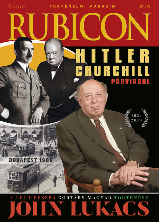 2019/8. A Hitler-Churchill párharc