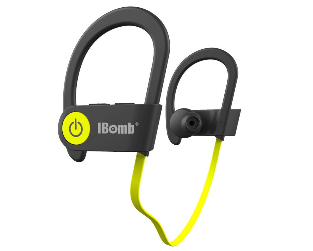 IBomb Hop - Sports Headphones