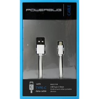 POWERBUG2 Type C Data Cable