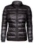 Ladies Light Weight Down Puffer Jacket