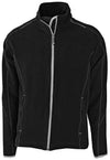 Mens Active Light Weight Stretch Sport Jacket