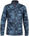Swagg Woodland Camo Fleece Jacket