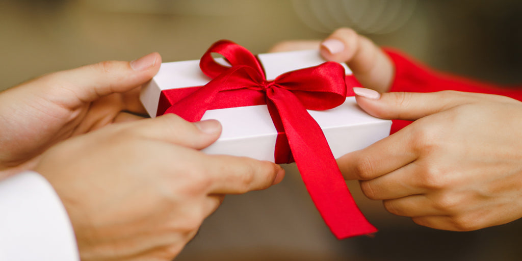 Our Top Tips for choosing the Perfect Gift