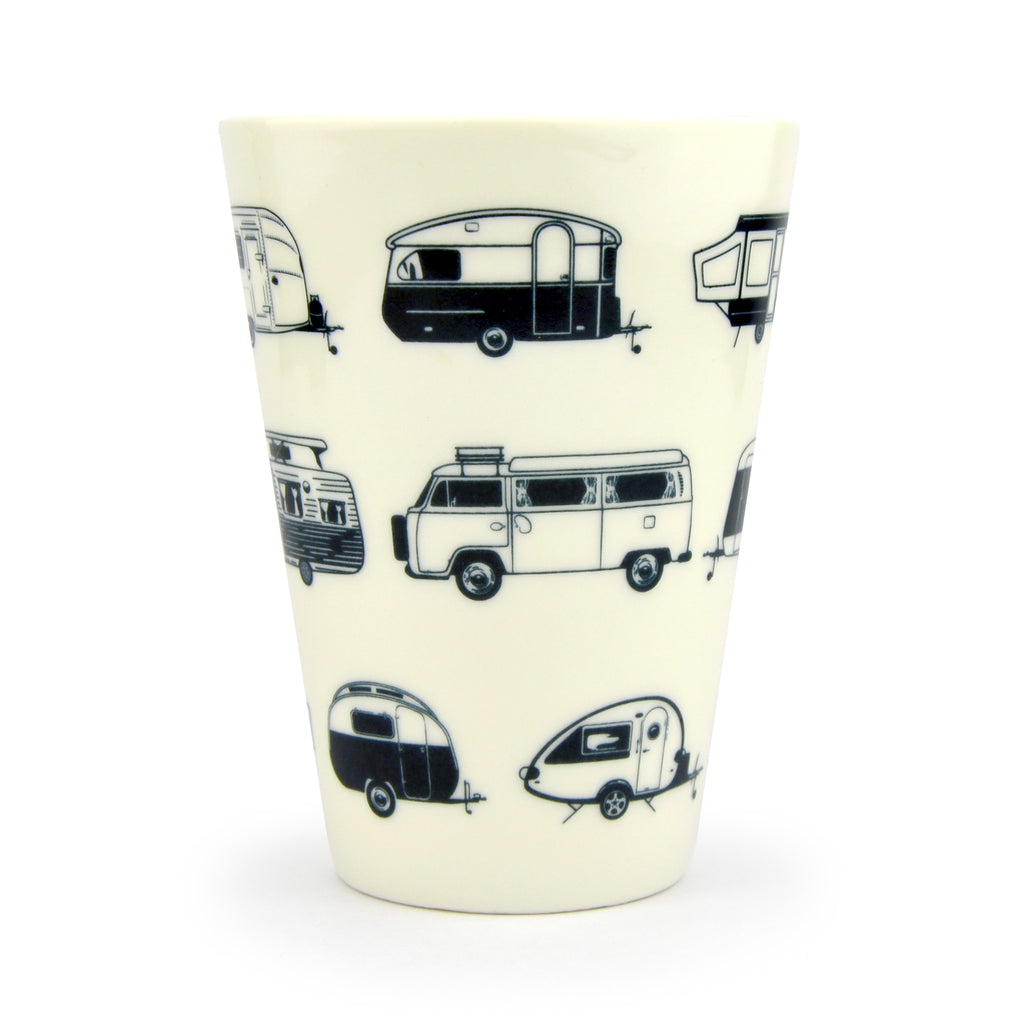 China Mug | Destinations Collection Caravans