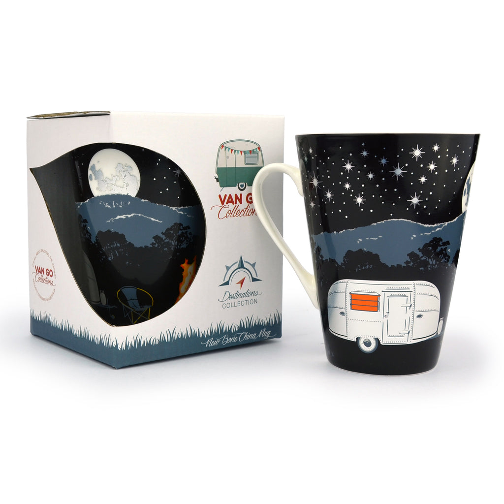 Gift Pack | Destinations Collection | China Travel | Starry Nights