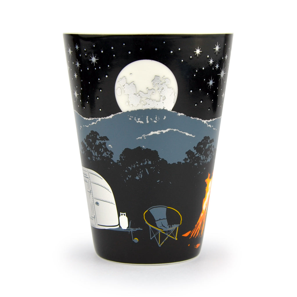 China Mug | Starry Nights
