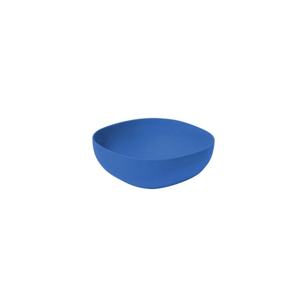 Bamboo Entertainment Bowl | 4.5cm | Blue