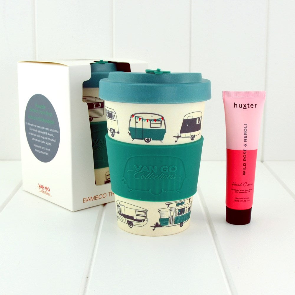 Travelling Days Gift Pack | Destinations Collection Dark Green