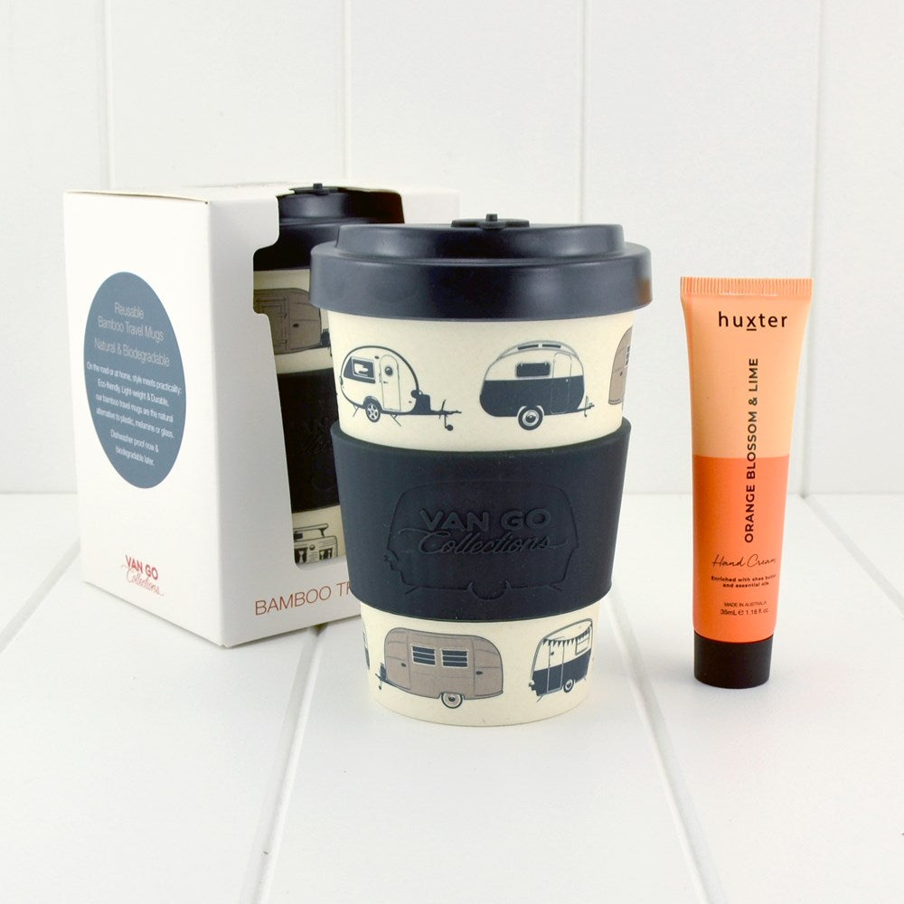Travelling Days Gift Pack | Destinations Collection Grey
