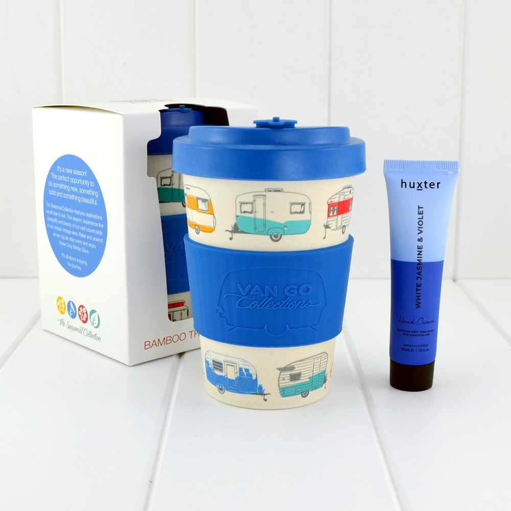 Travelling Days Gift Pack | Seasonal Collection Blue