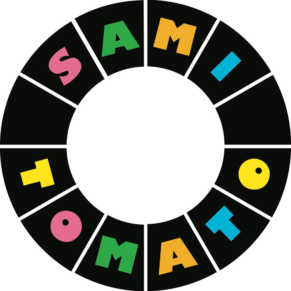 Samitomato Drawing Game