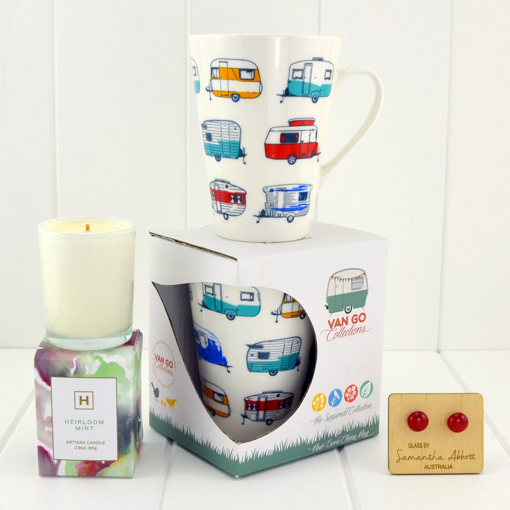 Travel Calm Gift Pack - Seasonal Collection