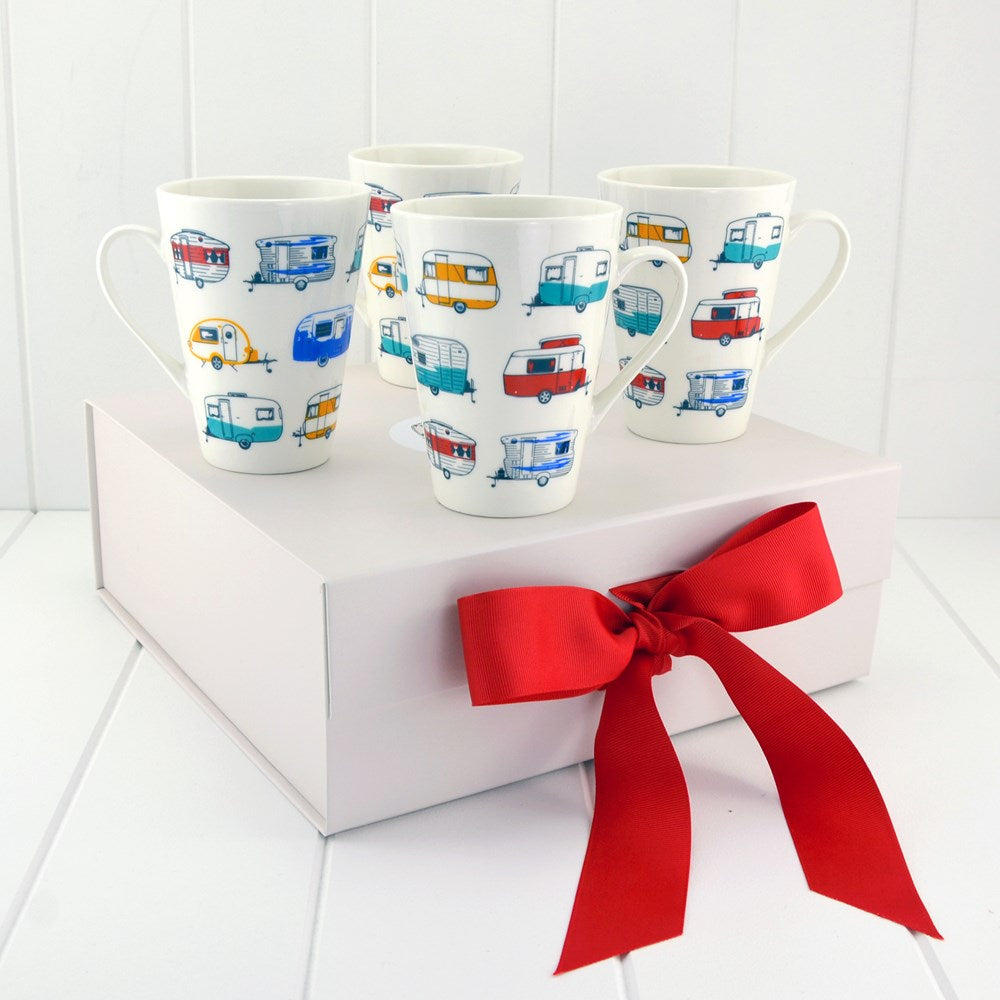 China Mug Gift Pack | Seasonal Collection Signature Design