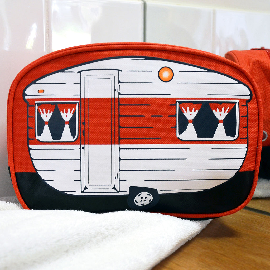 Toiletry Bag | Seasonal Collection | Spring 'Mini'