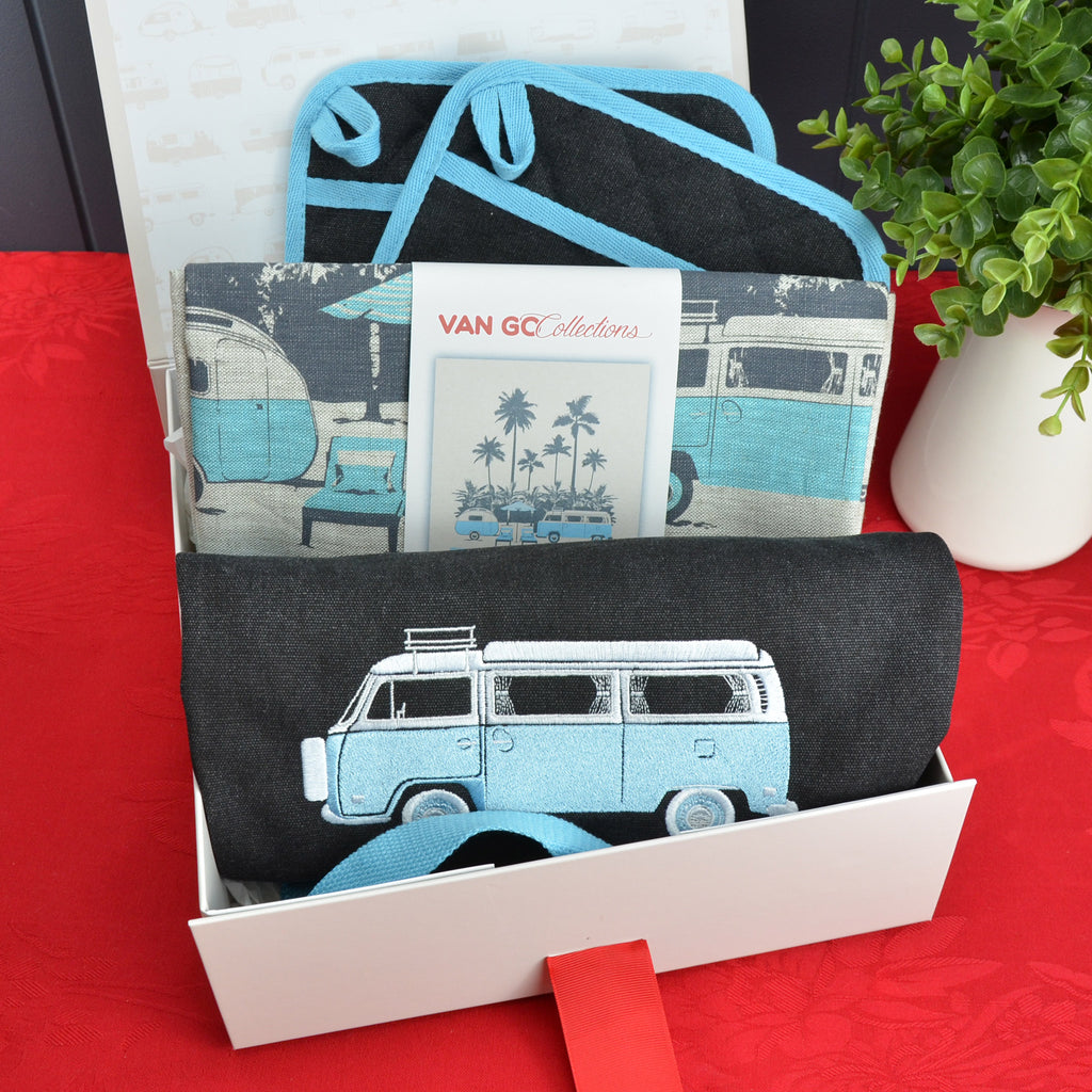 Gift Pack | Destinations Collection | Kitchen | Hippy Days