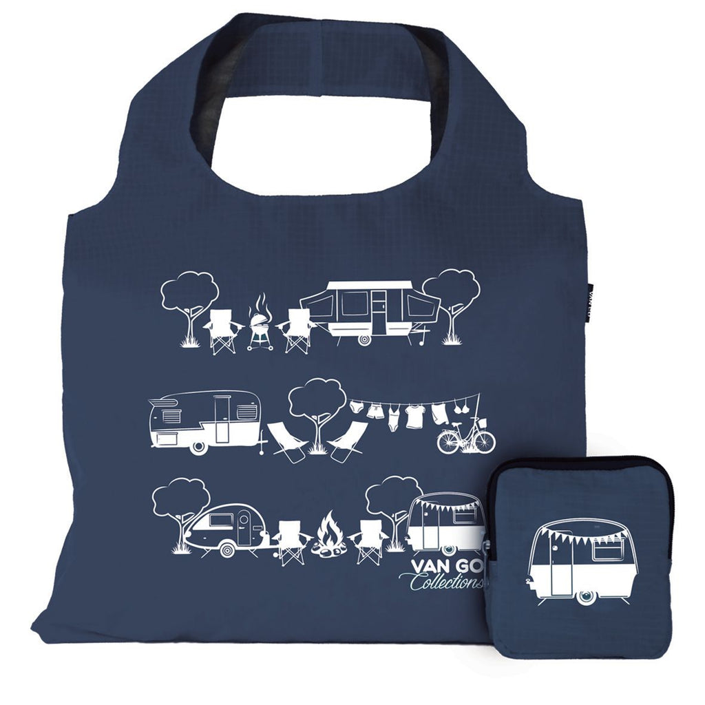 Hit the Road' Handy Tote Bag