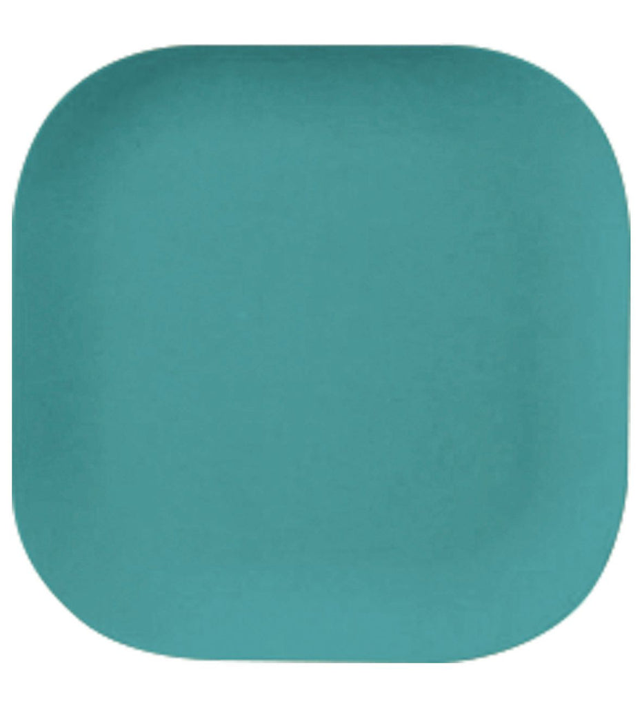 Bamboo Plate | 26cm | Green